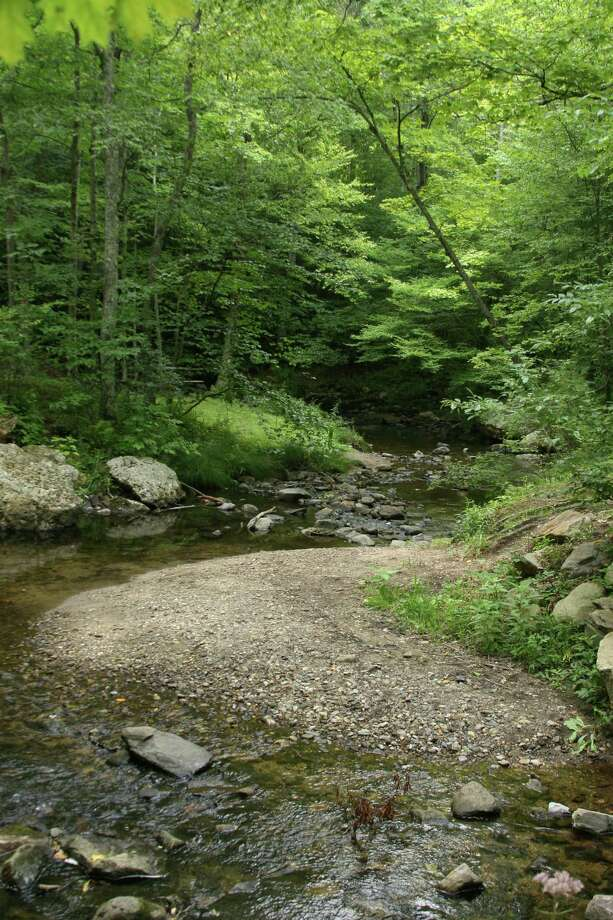 Macedonia Brook State Park in Kent is just one of the places state residents can visit through the Passport to Parks program. Photo: Contributed Photo /Jennifer Benner / Stamford Advocate Contributed