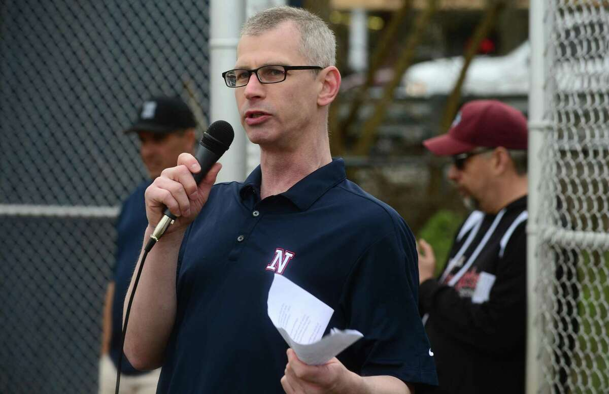 Dan Balliett, president of Norwalk Little League, described Broad River Baseball Complex - the organization's primary home - as in need of help. He said the facility lacks restrooms, concession stands and lighting.