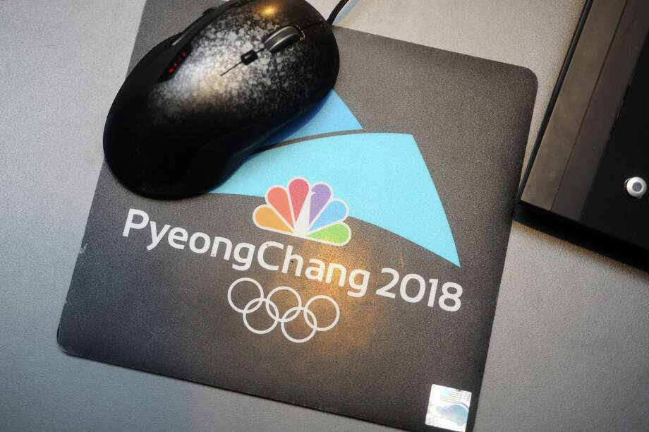 NBC will stream every Winter Olympics event live in addition to its produced elements in daytime, prime time and late night. Photo: Michael Cummo, Hearst Connecticut Media / Stamford Advocate