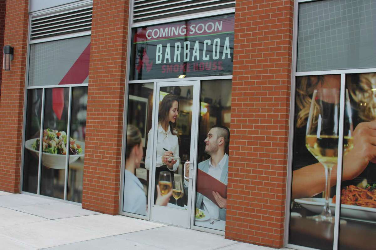 Barbacoa Smoke House will be opening at 665 Commerce Drive in March.