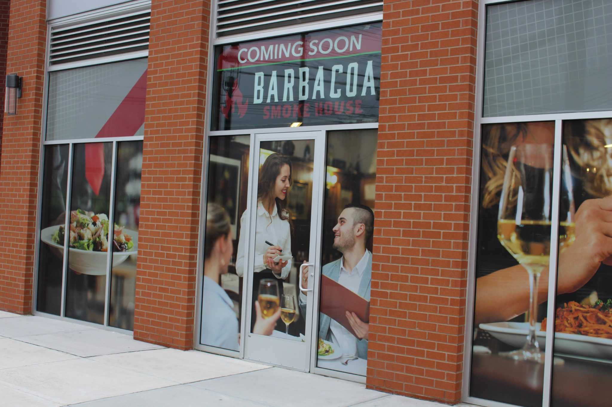 Fairfield barbecue restaurant will look to remove wait times ...