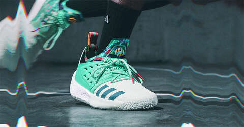 1ef251606808 Adidas already has an MVP shoe for James Harden - Houston Chronicle