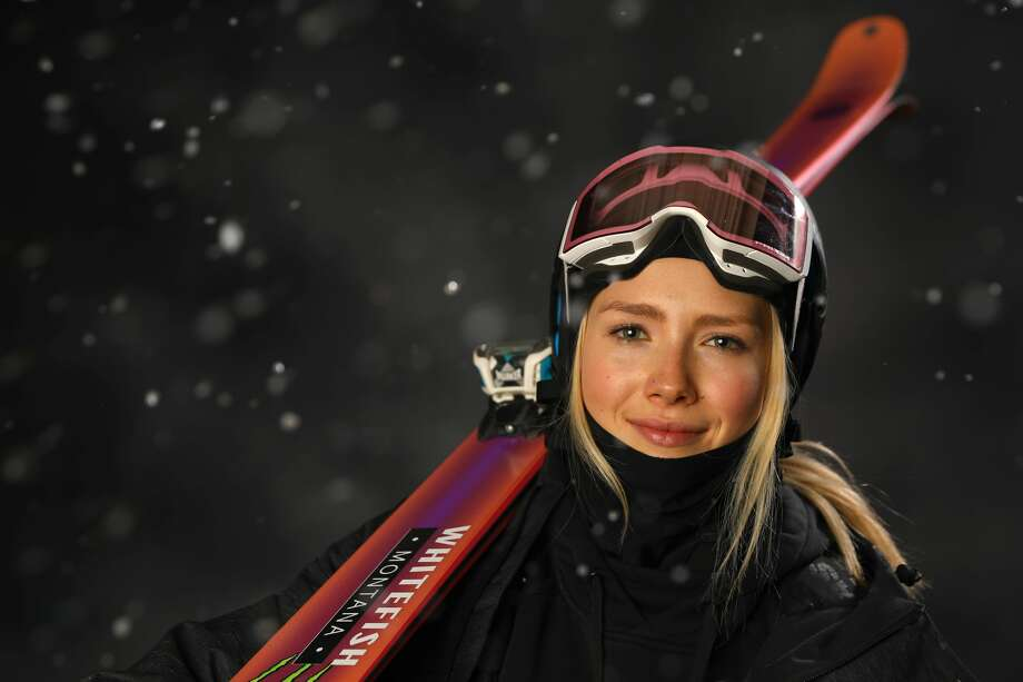 After breaking her leg just before the 2014 Sochi games, freestyle skier Maggie Voisin will compete in her first Olympics in Pyeongchang, South Korea. The Montana native is one of several Pacific Northwesterners competing in the games. Check out the rest of the gallery to meet them all. Photo: Ezra Shaw/Getty Images