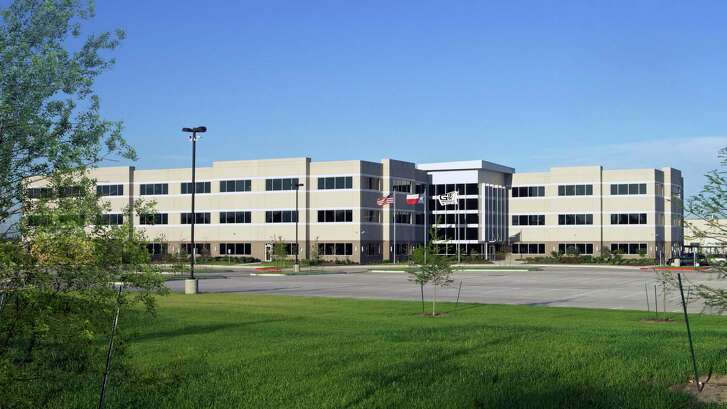 A partnership of InSite Realty Partners and Urban Cos. is developing        Grandway West in the Katy area. The second building, at 2002 W. Grand Parkway North, contains 124,295 square feet and is the biggest of three multitenant buildings in Grandway West so far.