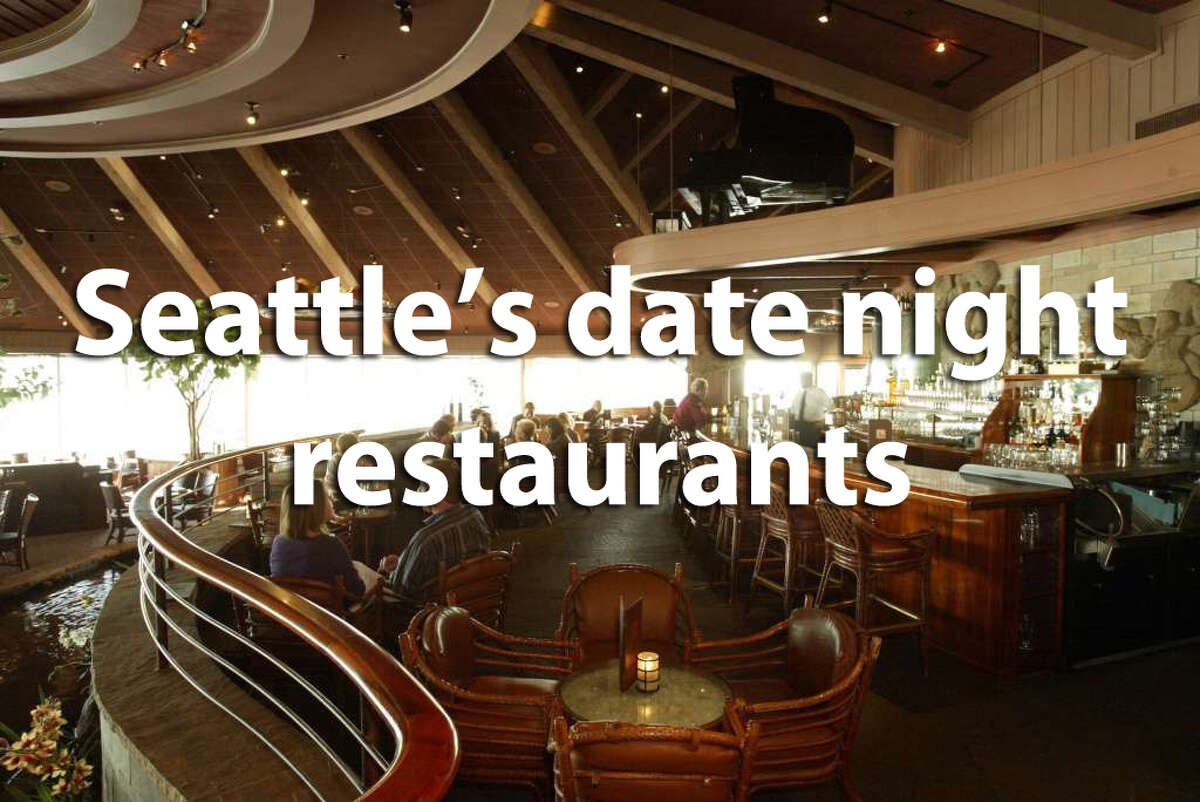 Here are our choices for where to go in the city for a great date night.