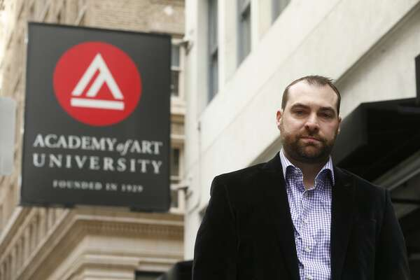 Academy Of Art Could Face Federal Trial Over Fraud Suit