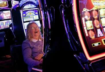 Revenues sluggish at luxury Catskills casino - Times Union