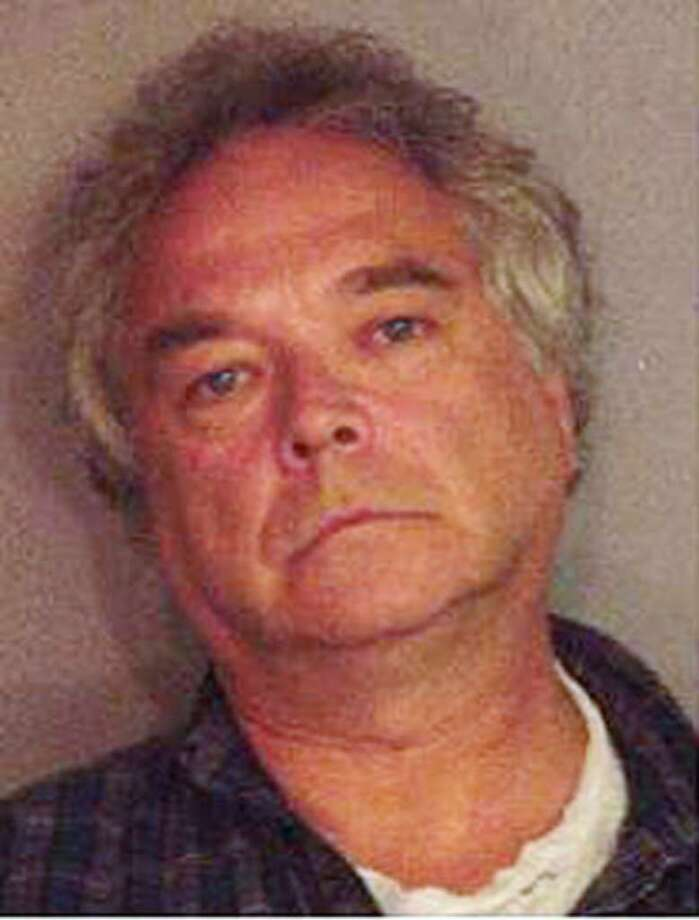 Charles Keegan, 58, of Bethlehem was arrested July 14 on charged he stalked the family of a town of Saratoga girl he once represented in family court. (Courtesy: State Police)