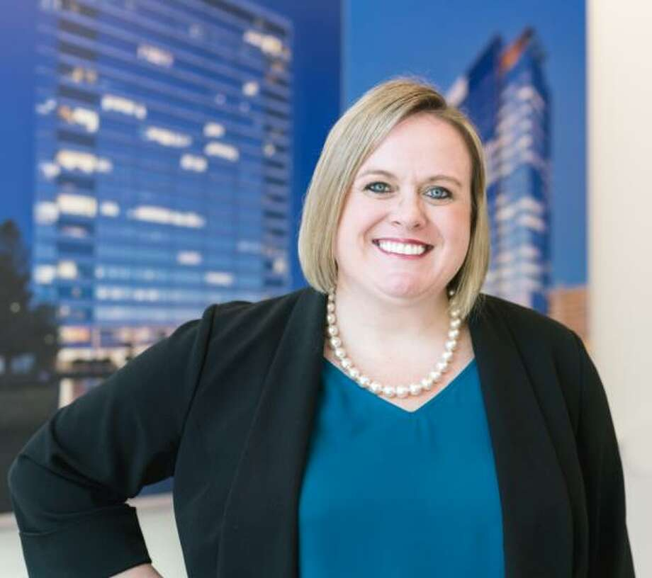 Crystal McDonald has joined Kirksey as chief financial officer and vice president.McDonald brings 15 years of accounting experience in the architectural industry. McDonald's experience includes system implementation and developing internal controls, financial planning and budgeting. Photo: Kirksey