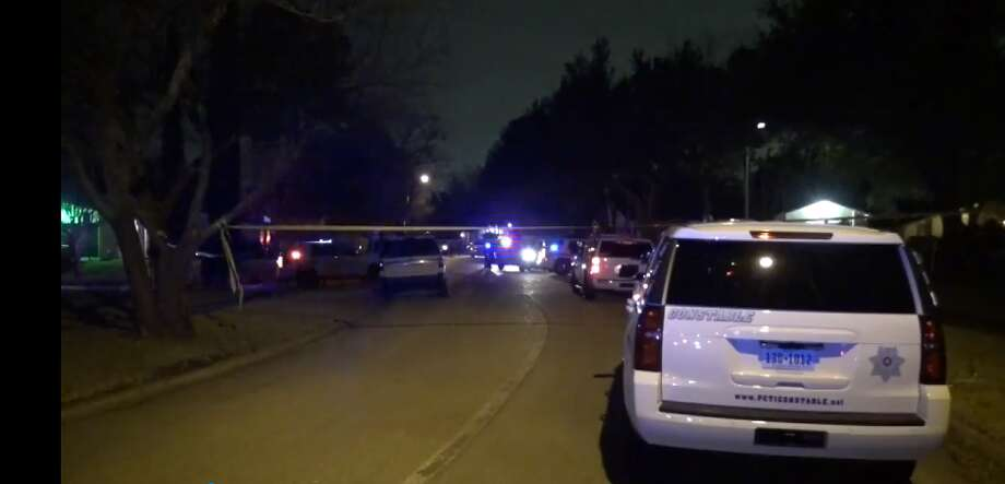 Young teenagers charged with capital murder in Houston-area