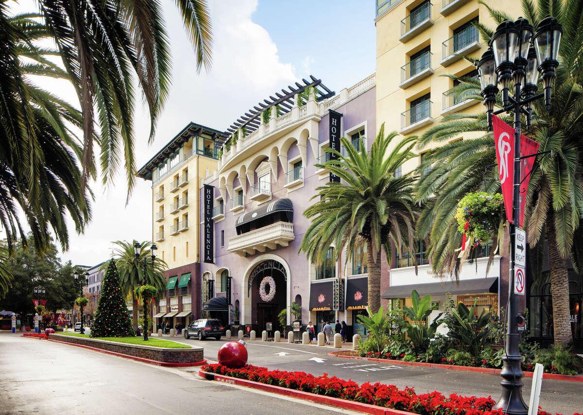 1. San Jose, CA: Home value change: 69.2 percent