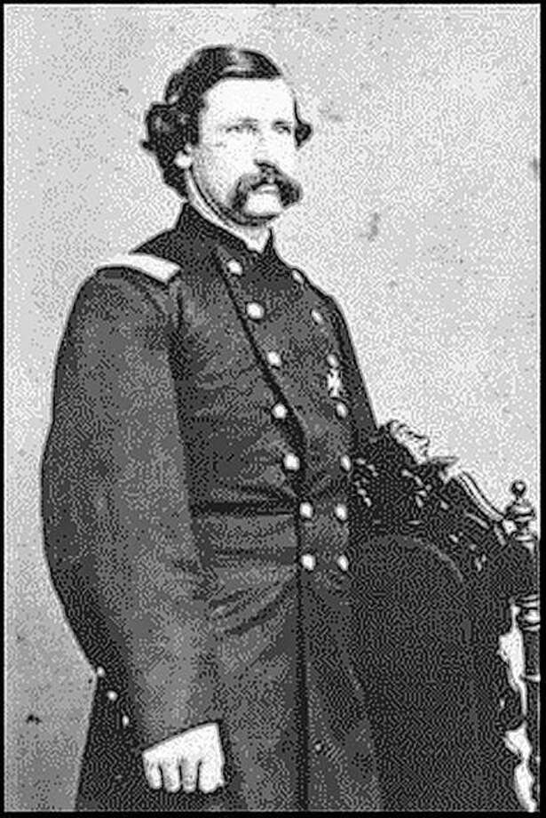Jacksonville native Martin Hardin was one of the highest-ranking Civil War officers from central Illinois. He was one of a relative few Illinois men who spent the duration of their career in the eastern theater