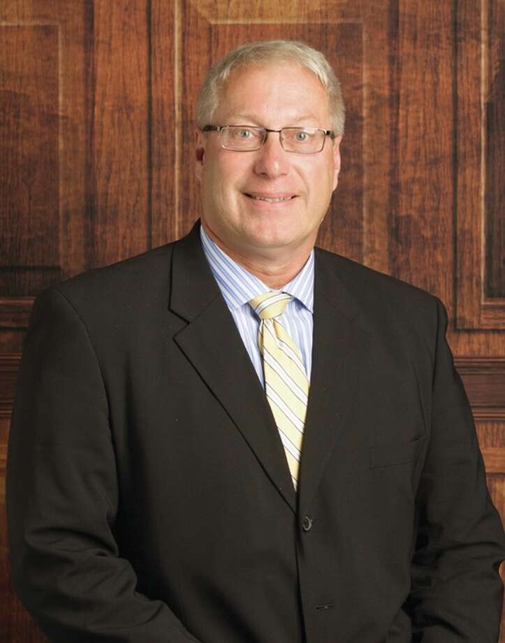 Kevin Brannan, of Eldred, was elected for a one-year term as treasurer of the Association of Illinois Electric Cooperatives (AIEC). Photo: For The Telegraph
