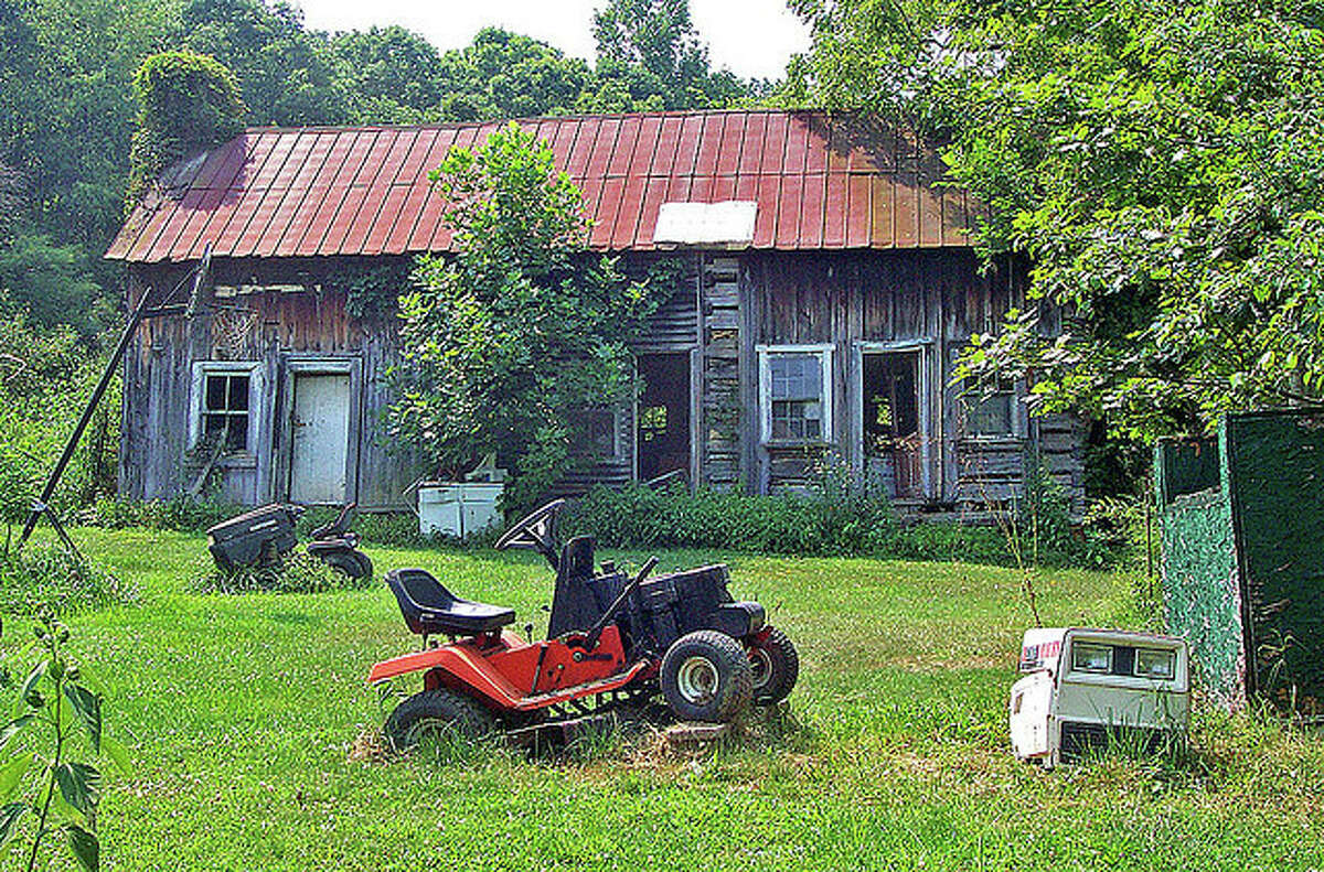 Cleaning up properties in Meredosia was the main topic for the Meredosia Village Board at its August meeting.