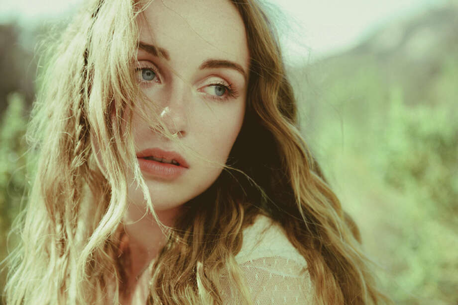 Zella Day headlines Sunday, Sept. 13, at Off Broadway in St. Louis. Photo: For The Telegraph