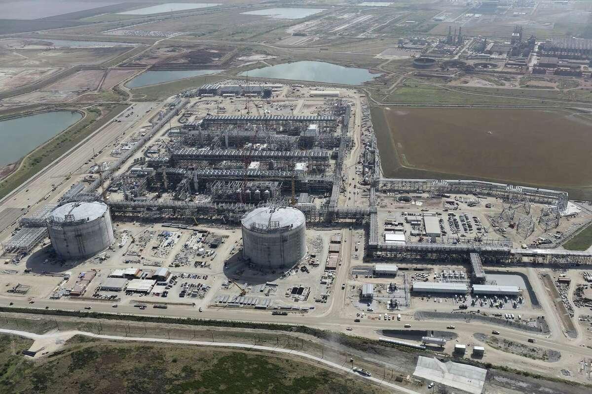 26+ Enterprise Pascagoula Gas Plant