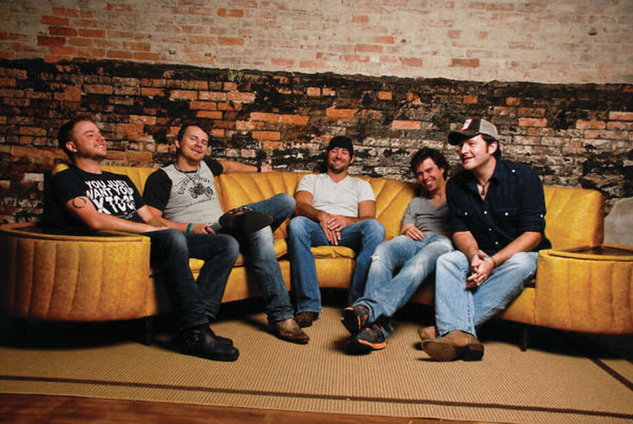 The Tyler Hammond Band at the Grafton Winery & Brewhaus on Friday, Aug. 28. This is a free performance and seating will be on a first-come, first-served basis. The band is expected to perform from 7 p.m. to 9:30 p.m.