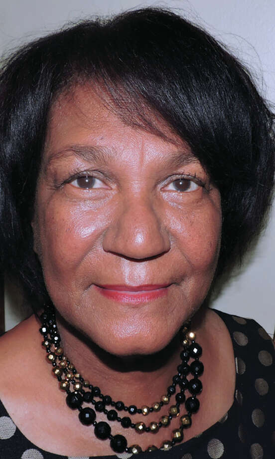 Alton High School assistant principal Helen Andrews, 66, obtained her education degree when she was in her 50s. She decided to get her bachelor's degree in education from Southern Illinois University Edwardsville in 1998. Photo: For The Telegraph