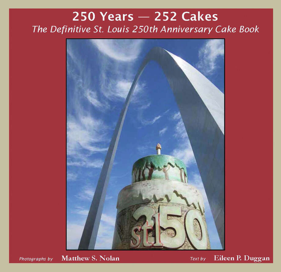 Learn more about the sights and history of St. Louis while enjoying this wonderful feast for the eyes with family and friends in the comfort of your home. From the Alton Visitor Center to the West Alton Memorial Park in St. Charles County, every photo captures the spirit of each site. Photo: For The Telegraph