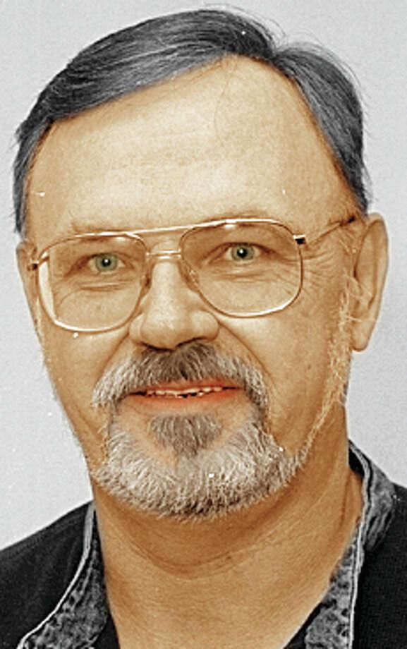 Curt Hicken Outdoor Writer