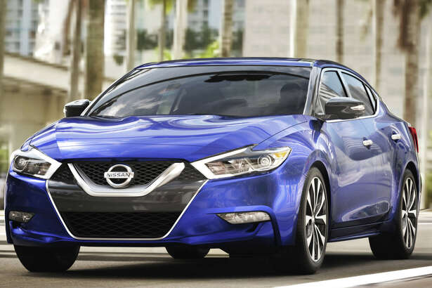 The eighth-generation Nissan Maxima, which was completely revised for the 2016 model year, has some enhancements for 2018.