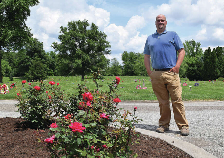 Cemetery manager hoping to restore appearance, confidence ...