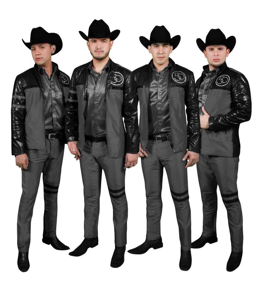 Calibre 50 Photo: RodeoHouston