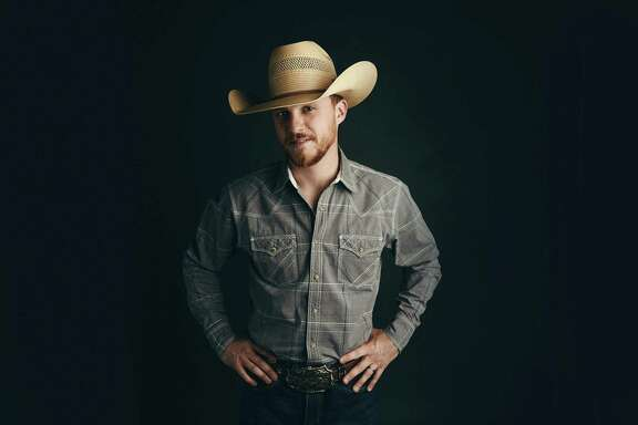 Cody Johnson.