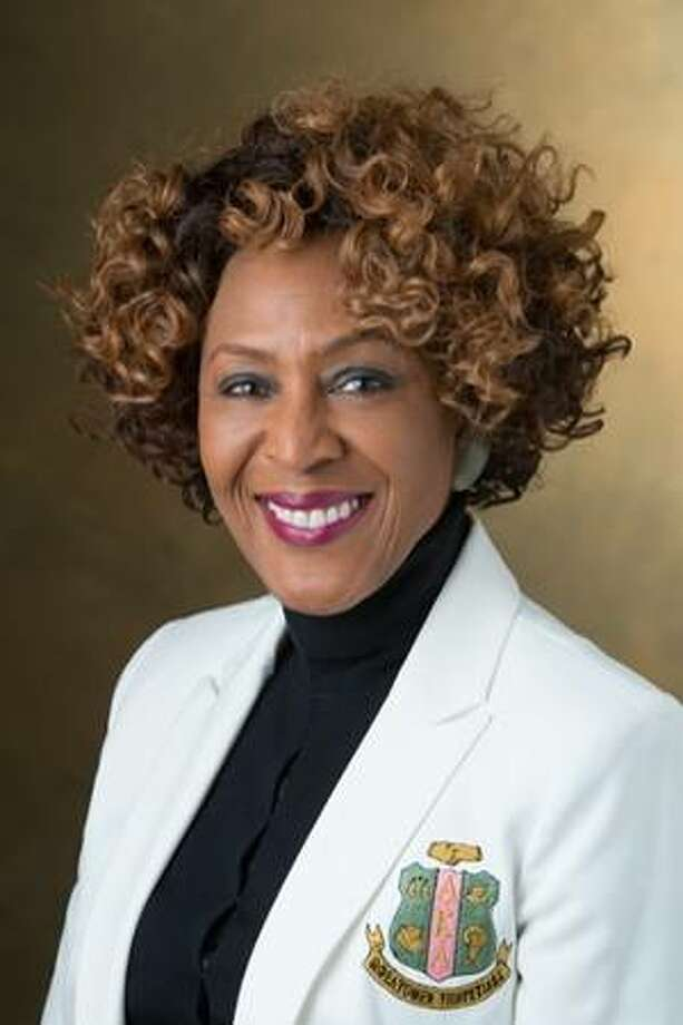 Dr. Earleen Patterson, director of SIUE Student Opportunities for Academic Results (SOAR) and director of the Johnetta Haley Scholarship Academy. Photo: For The Telegraph