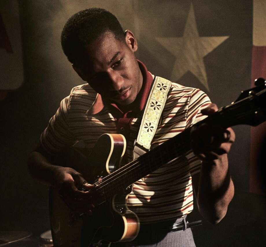 Leon Bridges. Photo: RodeoHouston