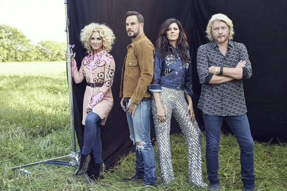 Little Big Town.