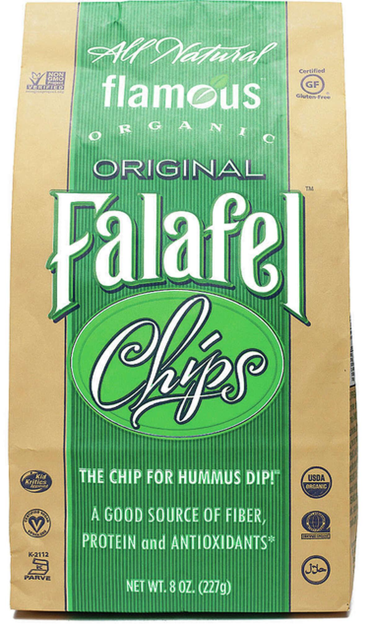 Original Falafel Chips