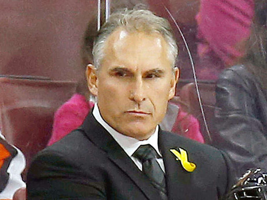 Former NHL winger Craig Berube was hired Thursday as an associate coach by the Blues along with Daniel Tkaczuk as an assistant along and David Alexander as goaltending coach.