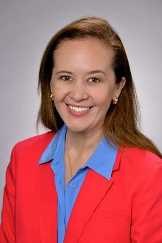 Dr. Nathalia Garcia, periodontist at the SIU School of Dental Medicine. Photo: For The Telegraph