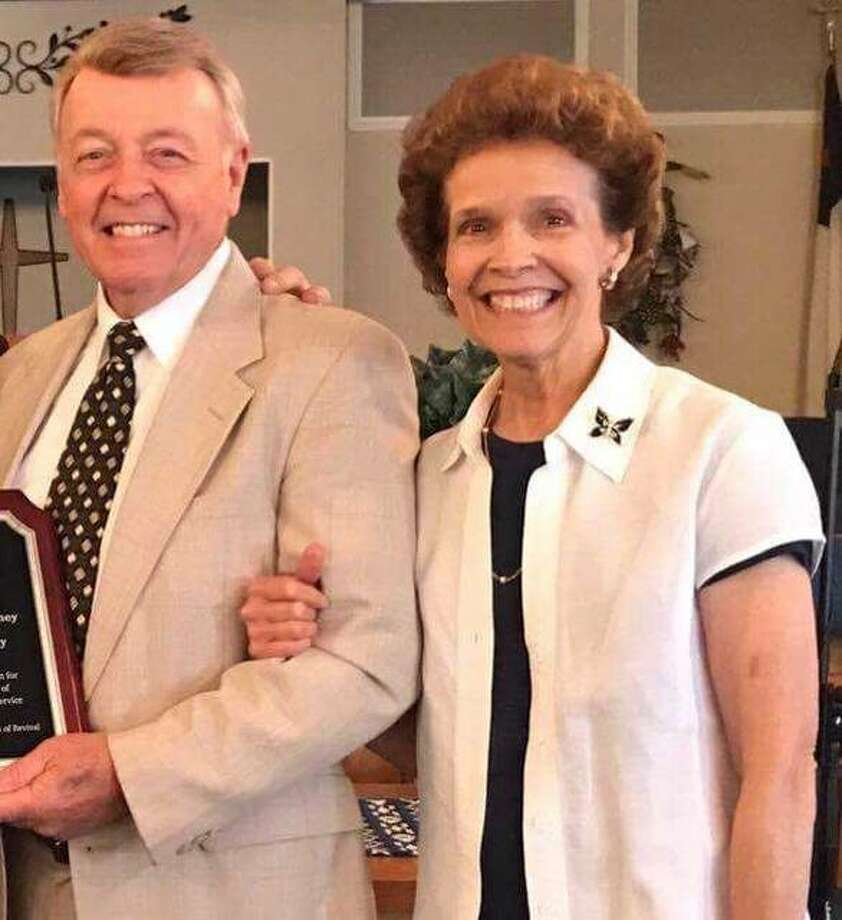 An Open House will be held Saturday, July 8, to honor Pastor Tom Olney, with wife Lee, of Faith Baptist Church of Godfrey. He is retiring after 52 years of ministry. His last Sunday will be July 9, the church's 57th anniversary.