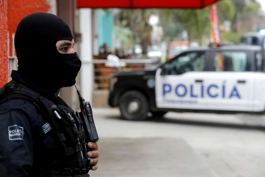 FILE PHOTO: The remains of a businesswoman who had been kidnapped have been found in the Mexican port city of Coatzacoalcos with a note blaming her death on her husband who did not pay the ransom, according to news reports. Photo: ULISES RUIZ/AFP/Getty Images