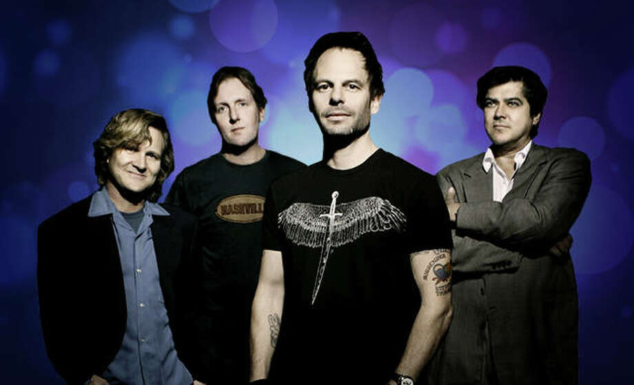 The Gin Blossoms concert will follow the annual Alton fireworks show, which takes place on the Alton riverfront. The Gin Blossoms will perform in front of Mac's Timeout at 350 Belle St. in Downtown Alton for a free show open to the public. Photo: For The Telegraph