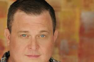 Billy Gardell brings his stand-up act to the Ridgefield Playhouse on Feb. 17.