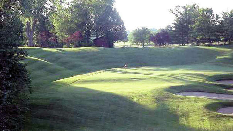 Spencer T. Olin Golf Course in Alton will be the site of a US Amateur Championship qualifying tournament Monday and Tuesday. The top three finishers in the field of 88 will advance to August's US Amateur Championship in California. Photo: File Photo