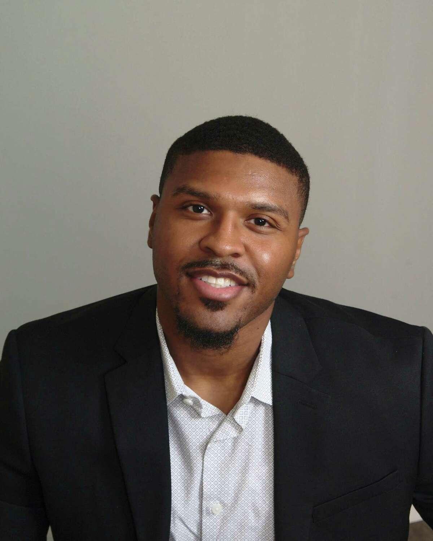 Jamal Mitchell