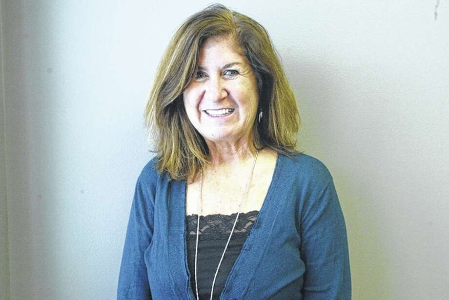 Journal-Courier Advertising Director Karen Walker has been selected to be the next executive director of Prairieland United Way. Photo: Nick Draper | Journal-Courier