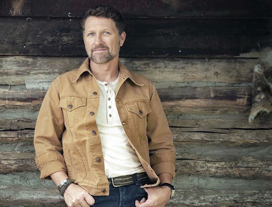 Country musician Craig Morgan will headline South Jacksonville's Concert in the Cornfield this weekend. Photo: Handout Photo