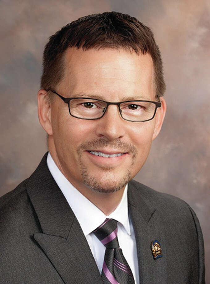 Michael D. Oldenettel