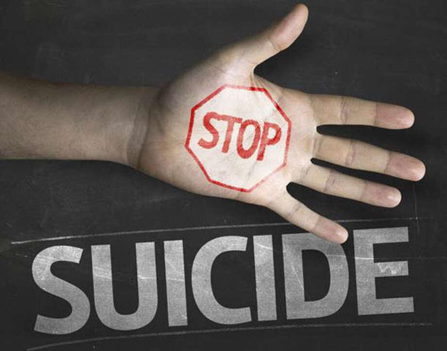 Editorial Understanding Awareness Keys To Preventing Suicide