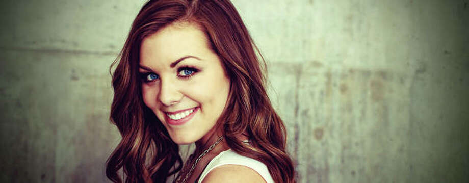 Christian artist Hannah Kerr will join Carrollton on their Tell Me Tour stop in Bethalto. Photo: For The Telegraph