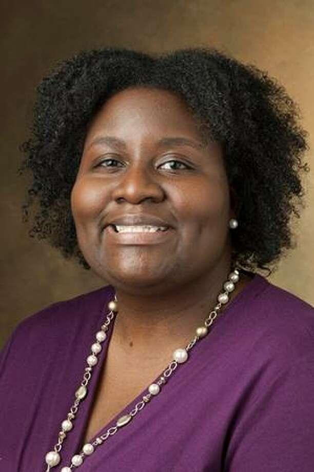 Dr. Jessica Harris