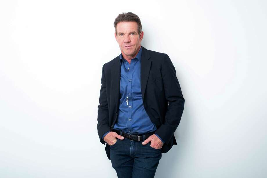 Dennis Quaid Photo: Scott Gries, INVL / 2017 Invision