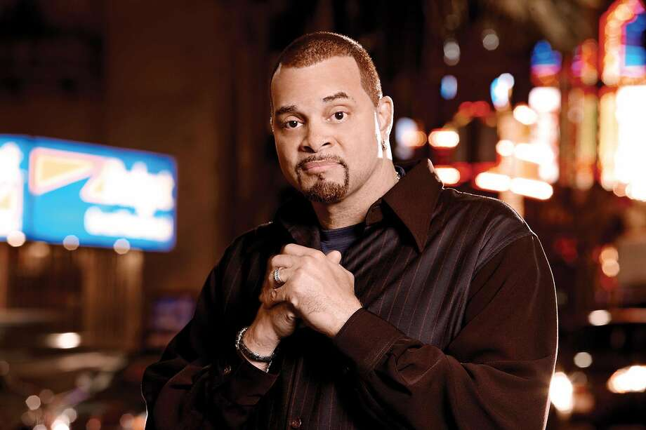 Actor-comedian Sinbad will perform at Tommy T's in Pleasanton. Photo: Contributed Photo