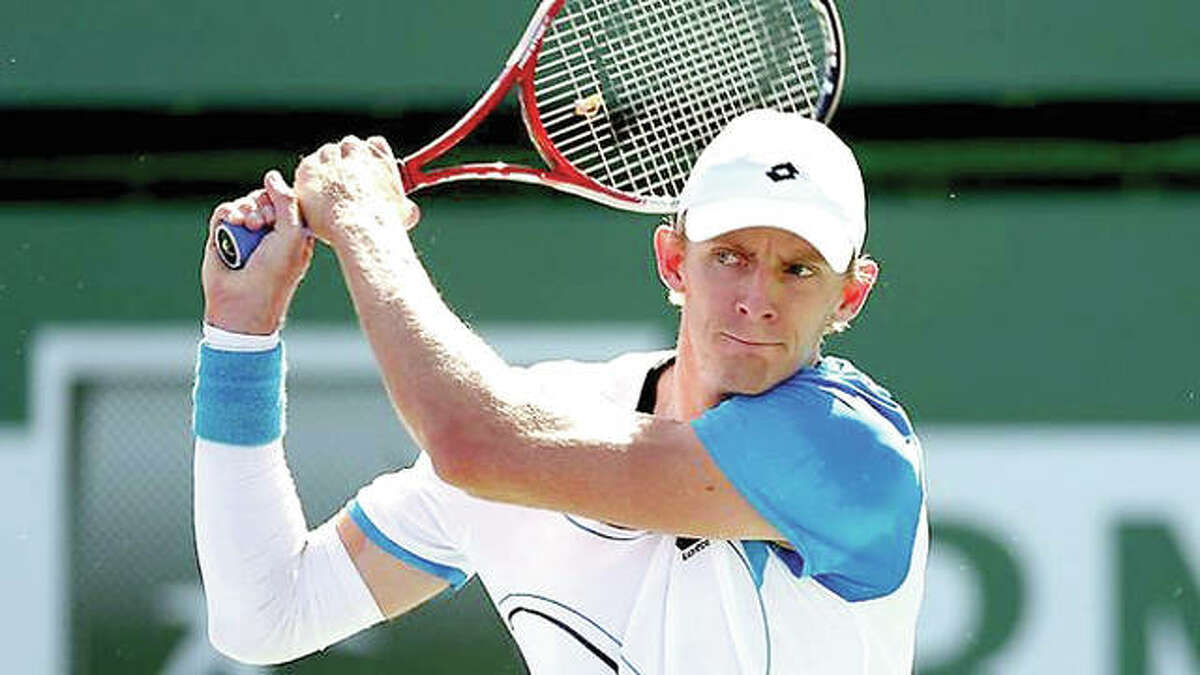 Former Illini tennis standout Kevin Anderson has a shot at history Sunday when he will face one of the greatest of all time in Rafael Nadal in a duel of 31-year-olds at the U.S. Open.