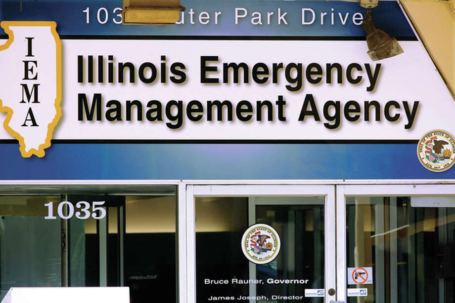 Seth Perlman | AP A video posted by an Illinois state agency on YouTube may have connected hundreds of people to pornography. Emails obtained by the Associated Press show the Illinois Department of Emergency Management director was aware of the problem after someone complained, and ordered it removed. An agency spokeswoman blames YouTube for a technical glitch, but how the two got linked raises questions.